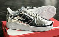 Кроссовки женские в стиле  Nike Air Force, фото 1