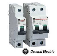"""Модульная аппаратура на дин-рейку """"General Electric"""""""