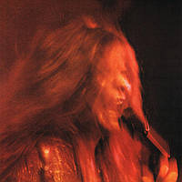CD диск Janis Joplin – I Got Dem Ol' Kozmic Blues Again Mama!