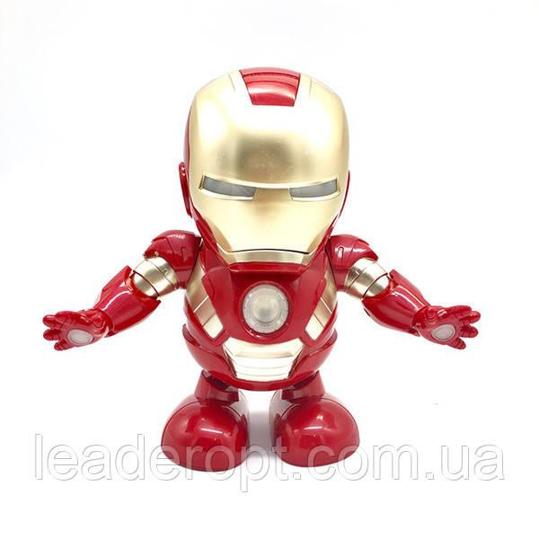[ОПТ] Танцующий роботы герои