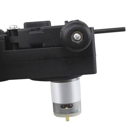 Подаючий механізм SSJ-16 (протяжка) на 12 В для напівавтомата, фото 2