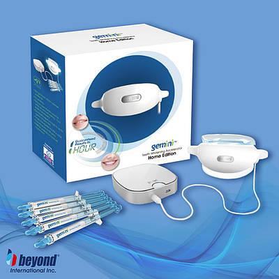Система для домашнього відбілювання зубів Beyond The Teeth Whitening Accelerator Home Edition