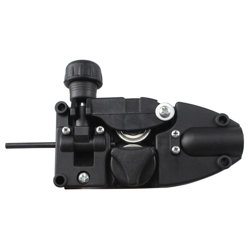 Подаючий механізм SSJ-16 (протяжка) на 24 В для напівавтомата