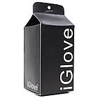 [ОПТ] Сенсорные перчатки Iglove Black, фото 3