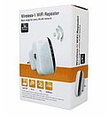 [ОПТ] Підсилювач Wi-Fi сигналу Wireless-n WiFi Repeater, фото 3