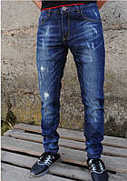 Мужские джинсы King Leo 8891