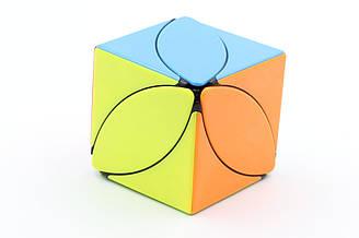 Головоломка кубик Рубика FanXin лепесток (15548)