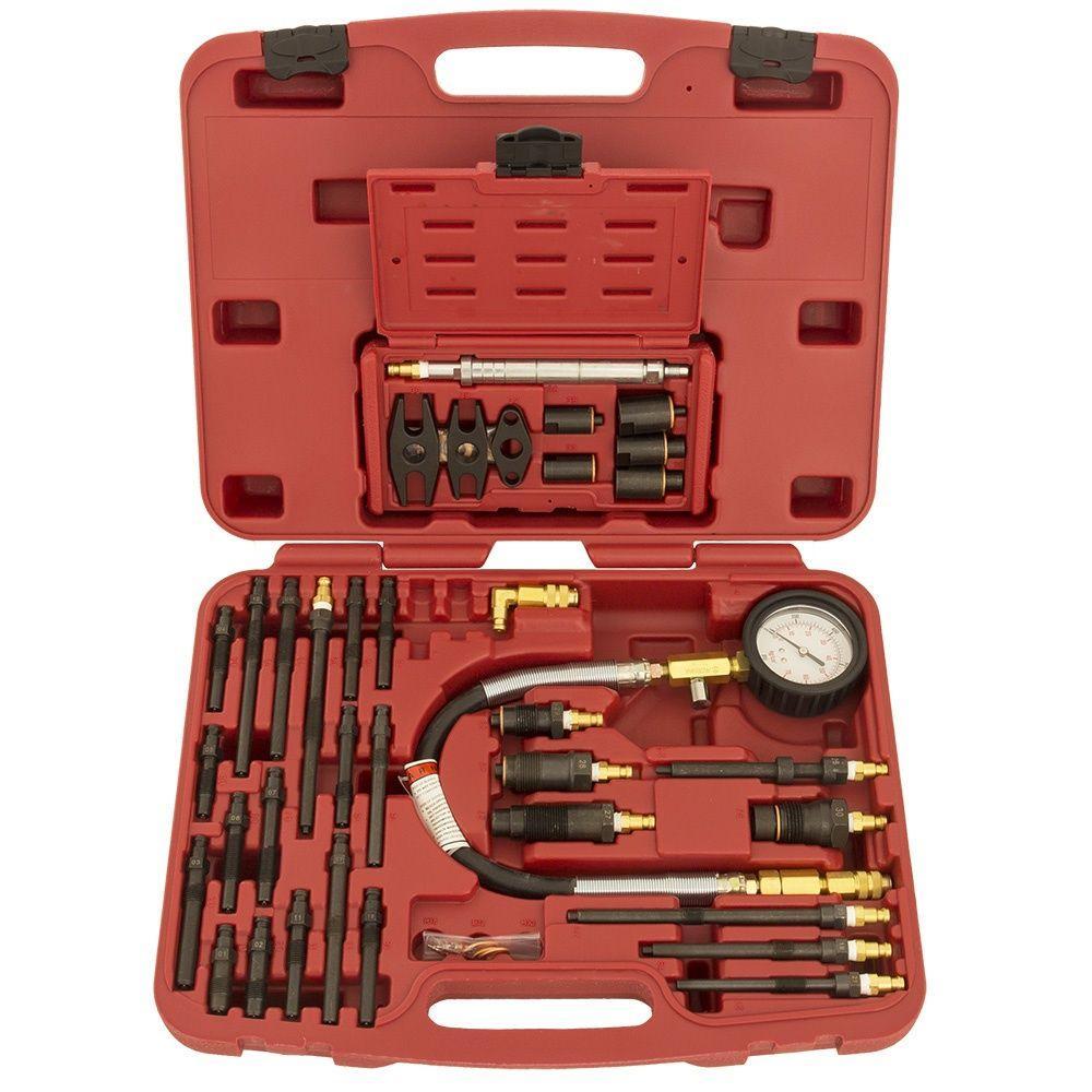 Компрессометр для дизельных двигателей ANDRMAX