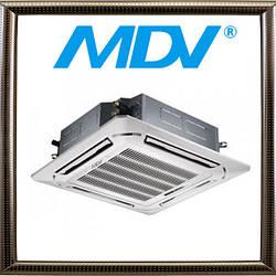 Кассетный внутренний блок MDV MDCD-48HRFN1 3D DC-Inverter ERP