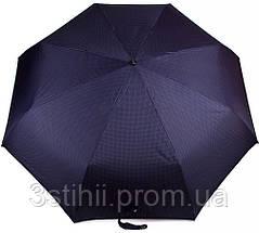 Зонт мужской автомат Doppler 743067-3 Тёмно-синий, фото 2