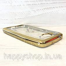 Силиконовый чехол Beckberg для Huawei LUA-U22 (Y3 II) Firebird, фото 2