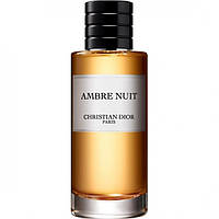 Christian Dior Ambre Nuit edp  100ml Tester, France