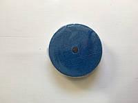 Круг полировочный (черепашка) 125мм/50зерно