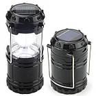 [ОПТ] Кемпінговий ліхтар Taclight, фото 3