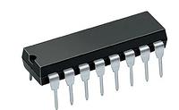 Мультифункциональный драйвер SN754410NE, DIP16