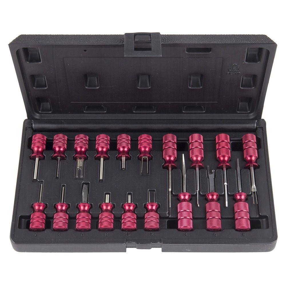 Набор инструмента для разборки разъемных соединений, 19 предметов ANDRMAX