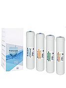 Комплект картриджів для фільтра AquaFilter Excito-CLR-CRT