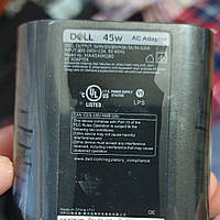 Dell AC Adapter 45W type-c HA45NM180