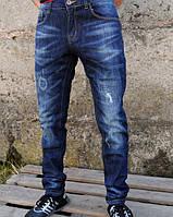 Мужские джинсы King Leo 8897
