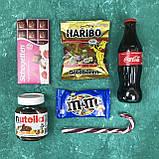 Подарочный Бокс City-A Box #71 для Мужчин и Женщин Сладкий Набор Sweet из 6 ед., фото 4