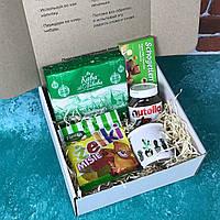 Подарочный Бокс City-A Box #82 для Мужчин и Женщин Набор из 5 ед., фото 1