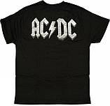 ФУТБОЛКА AC/DC HELLS BELLS-размер XXL, фото 2