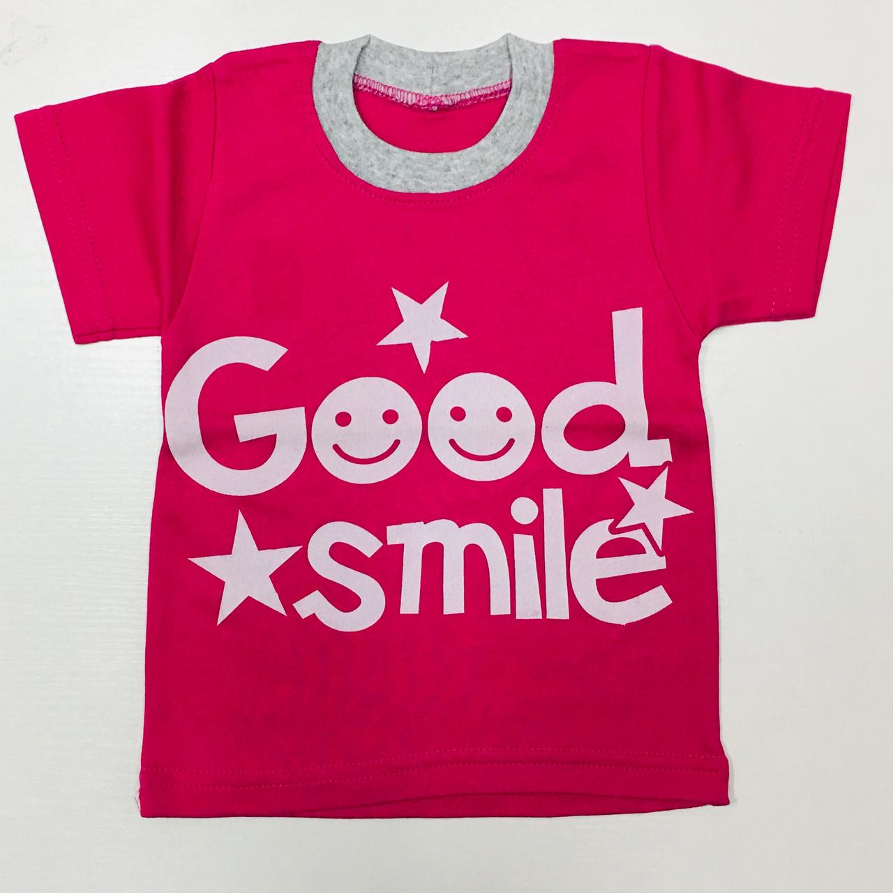 Рубашка для девочек, 98см