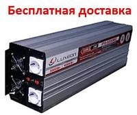 Инвертор Luxeon IPS-6000MC, фото 1