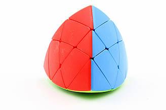 Головоломка кубик Рубика Jiehui Cube треугольник (15549)