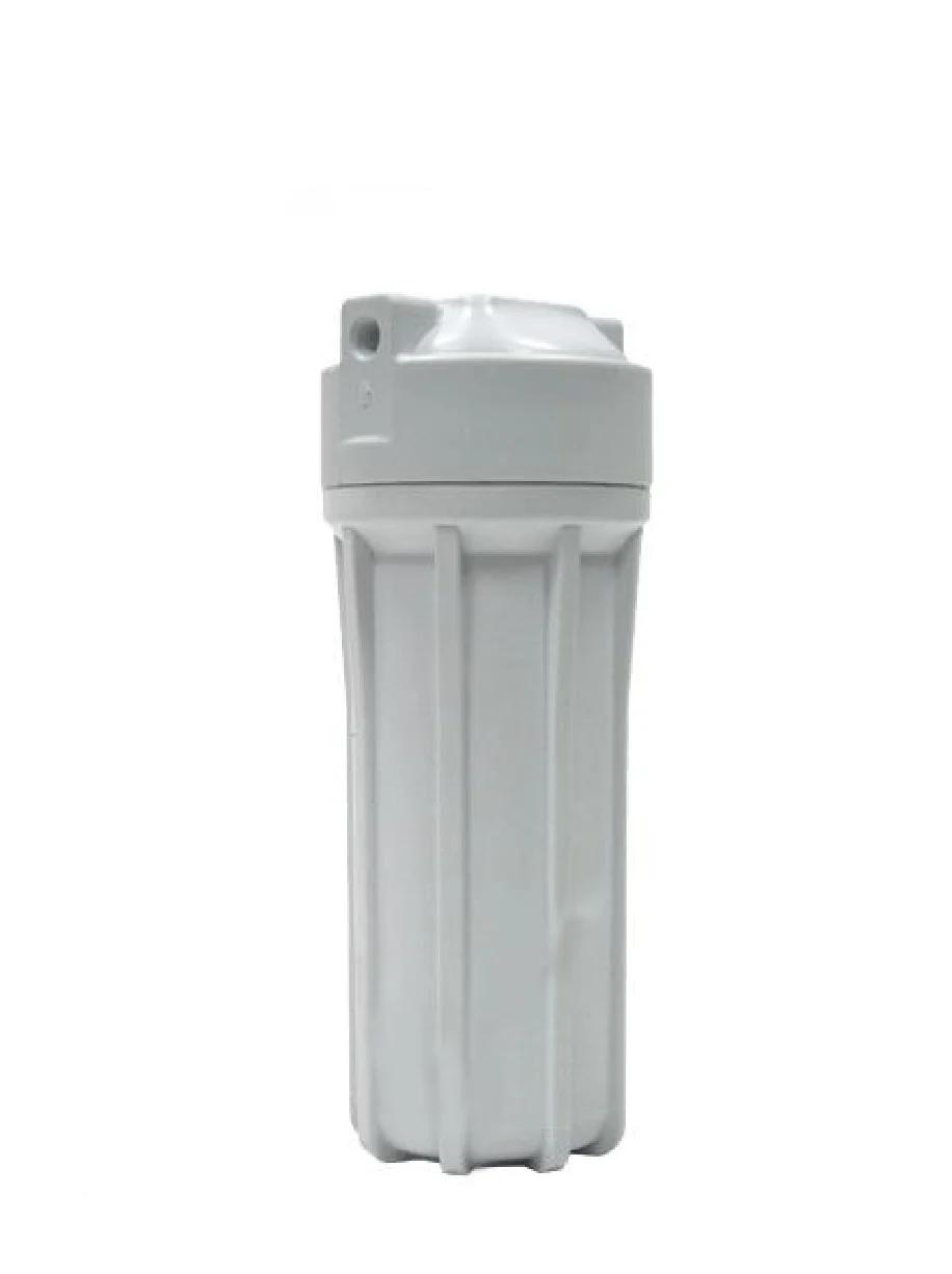 """Корпус фильтра для холодной воды 10"""" AquaFilter EG14WWAQ-2 1/4"""" белая колба"""