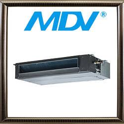 Сплит-система канального типа MDV MDTB-36HWDN1, средненапорный