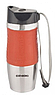 Термокружка из нержавеющей стали Benson BN-971 (500 мл) оранжевая | термочашка Бенсон | термос Бэнсон, фото 9