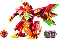 Бакуган Драгоноид Максимус Bakugan Dragonoid Maximus Battle planet. Spin Master! Оригинал из США, фото 1
