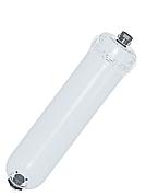 """Корпус линейного картриджа под засыпку 2""""х10"""" Aquafilter AICRO-E-2CL-THR резьбовой прозрачный"""