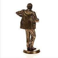 Статуэтка Veronese Уинстон Черчиль 23 см 77366, фото 2