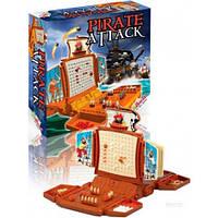 Настільна гра JoyBand Морський бій (12200 )
