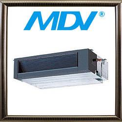 Канальний, внутрішній блок MDV MDTI-60HWFN1 3D DC-Inverter ERP