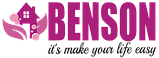 Каструля з кришкою з нержавіючої сталі Benson BN-220 (4,5 л)   набір посуду Бенсон   каструлі Бэнсон, фото 6