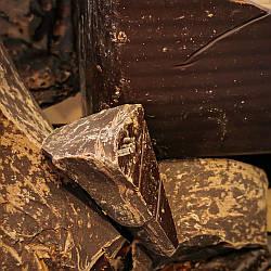 Какао терте, сорт Criollo, Венесуела