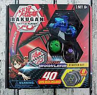 Bakugan Набор в коробке 999S10