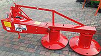 Косилка роторная Lisicki 1,65 м,, фото 1