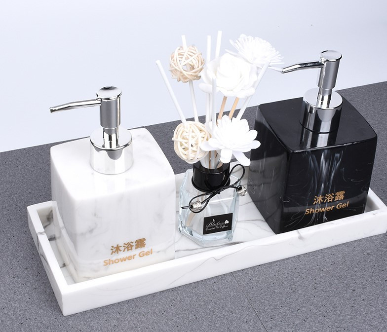 Набор аксессуаров для ванной 3 предмета RD-118