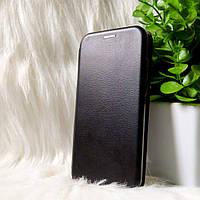 """Чехол-книжка Huawei P20 """"Elite Case"""" Черный (black)"""