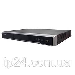 IP відеореєстратор Hikvision DS-7616NI-I2