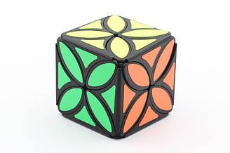 Головоломка кубик Рубика Jiehui cube Цветок (15552)
