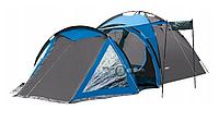 Палатка туристическая Presto Soliter 4