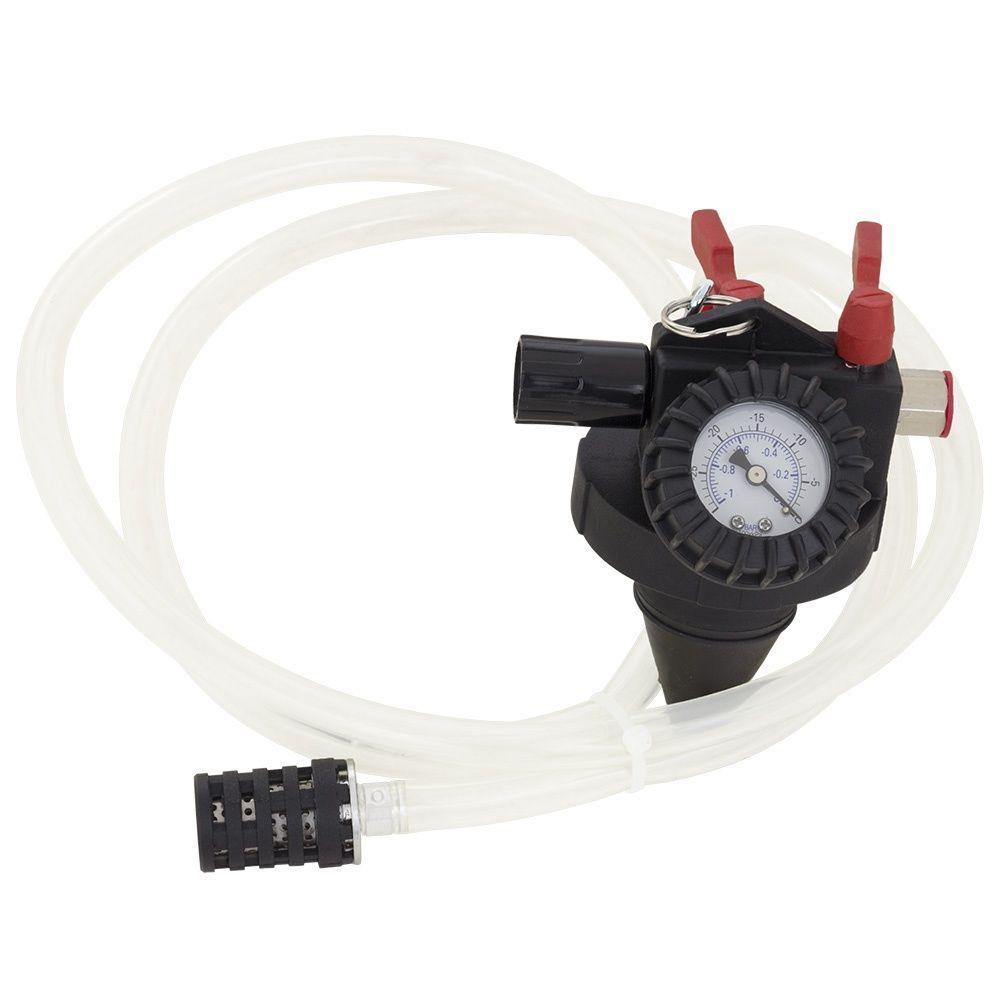 Пристрій для заправки системи охолодження ANDRMAX
