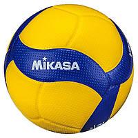 Волейбольний м'яч Mikasa V300W, фото 1