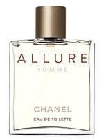 Chanel Allure Homme  eau de parfum Tester Original