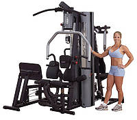 Фитнес станция BodySolid Selectorized Home Gym